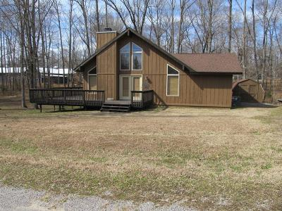 Dover Single Family Home For Sale: 359 Bobcat Trl