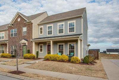 Spring Hill Condo/Townhouse For Sale: 2030 Hemlock Dr