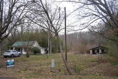 New Johnsonville Single Family Home For Sale: 4450 Old State Route 1