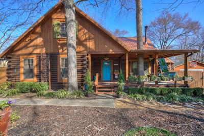 Single Family Home Under Contract - Not Showing: 1710 Saxony Ct