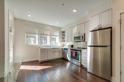 Germantown Condo/Townhouse Under Contract - Showing: 1325 5th Ave N Apt 4