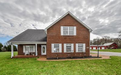 Portland Single Family Home For Sale: 408 Cook Rd