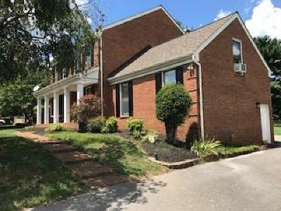 Old Hickory Single Family Home Under Contract - Not Showing: 4811 Wayside Dr