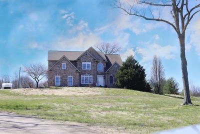 Antioch Single Family Home For Sale: 5885 Cane Ridge Rd