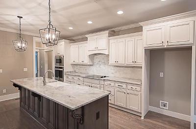 Smyrna Single Family Home For Sale: 1303 Kaci Dr