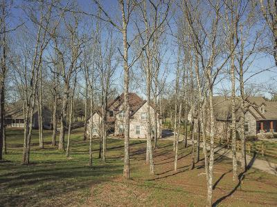 Rockvale Single Family Home For Sale: 14850 Mount Pleasant Rd