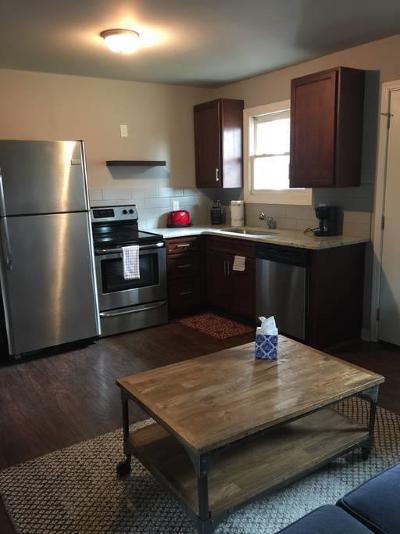 Nashville Single Family Home For Sale: 910 Shelby Ave Apt 204