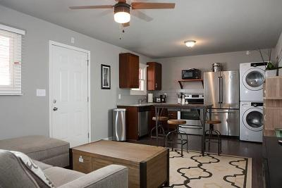 Nashville Single Family Home For Sale: 908 A Shelby Ave
