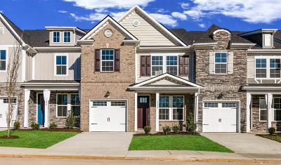 Single Family Home For Sale: 3226 Brookberry Lane
