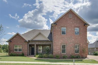 Hermitage Single Family Home Under Contract - Not Showing: 604 Pickett