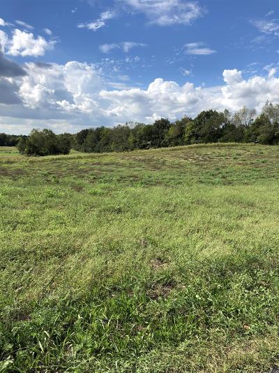 Robertson County Residential Lots & Land For Sale: Greenwood Lot 1 A