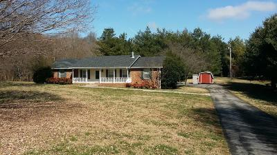 Cottontown Single Family Home Under Contract - Not Showing: 315 Martin Ln
