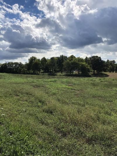 Robertson County Residential Lots & Land For Sale: Greenwood Road Lot 1 B