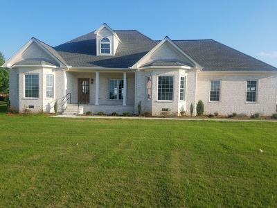 Ethridge Single Family Home For Sale: 36 Elizabeth Ct