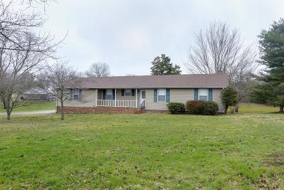 White House Single Family Home Under Contract - Showing: 206 Longview Drive