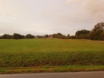 Hendersonville Residential Lots & Land For Sale: Goshentown Rd Lot-2