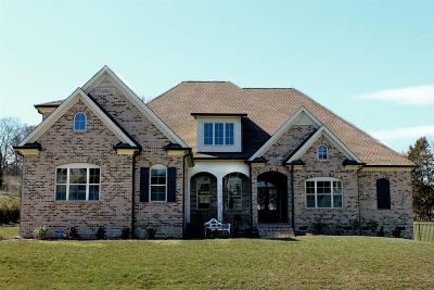 Nolensville Single Family Home Under Contract - Showing: 9127 Holstein Dr