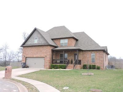 Farmington Single Family Home For Sale: 436 Carson Bailey Ct