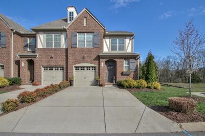Mount Juliet Condo/Townhouse Under Contract - Not Showing: 204 Bridge Mill Dr