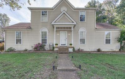 Hermitage Single Family Home For Sale: 1060 Jacksons Valley Road