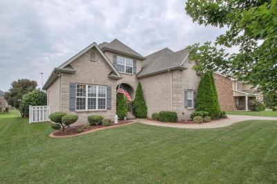 Single Family Home For Sale: 1328 Sam Houston Ave