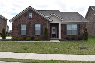 Single Family Home For Sale: 4913 Kingdom Dr