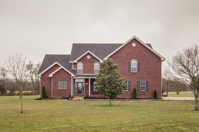 College Grove Single Family Home Under Contract - Showing: 6713 Flat Creek Rd