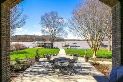 Franklin County Single Family Home For Sale: 580 Shasteen Bend Dr