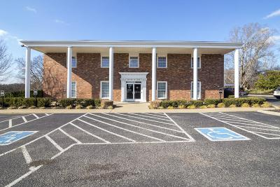 Sumner County Commercial For Sale: 700 E Main St