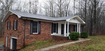 Grundy County Single Family Home For Sale: 75 Morris Dr