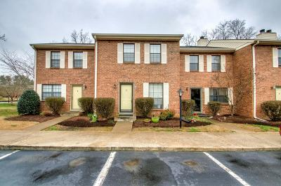 Hermitage Condo/Townhouse Under Contract - Not Showing: 203 Thistle Ln