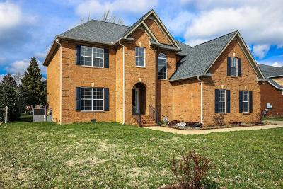 Single Family Home For Sale: 1327 Dunraven Dr