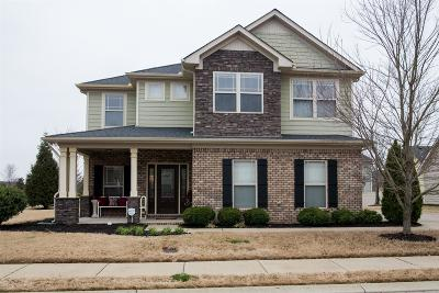 Single Family Home Under Contract - Not Showing: 4222 Cortez Dr
