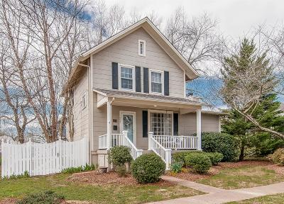 Old Hickory Single Family Home Under Contract - Showing: 1402 Birdsall St