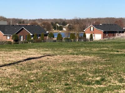 Dickson Residential Lots & Land For Sale: High Lake Drive