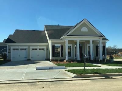 Franklin Single Family Home Under Contract - Not Showing: 2000 Oglethorpe Lot 498
