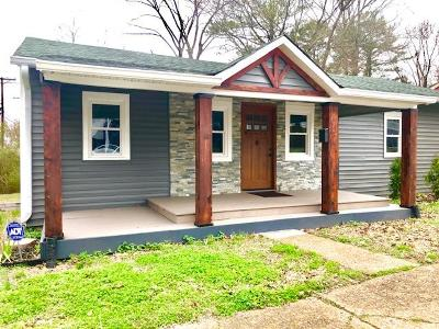 Old Hickory TN Single Family Home Under Contract - Showing: $299,900