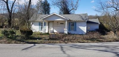 Portland Single Family Home For Sale: 3002 259 Hwy