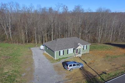 Smithville Single Family Home Under Contract - Not Showing: 990 Bright Hill Rd