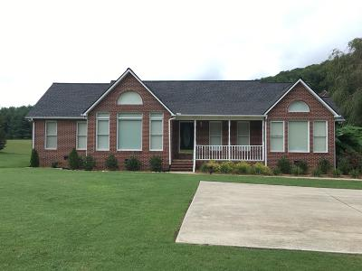 Cookeville Single Family Home Under Contract - Not Showing: 4262 Plantation Dr