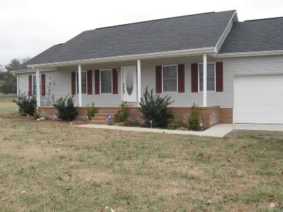 Franklin County Single Family Home For Sale: 451 Westwood Ln