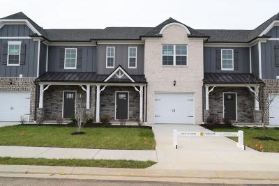 Single Family Home Under Contract - Showing: 1725 Lone Jack Lane