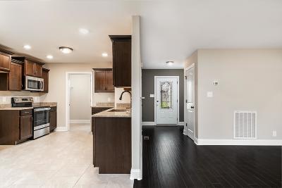 Oak Grove Single Family Home For Sale: 36 Rose Edd Estates Lot 36