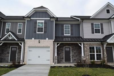 Single Family Home For Sale: 1707 Lone Jack Lane