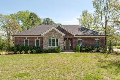 Harpeth Meadows Single Family Home For Sale: 390 Harpeth Meadows Dr