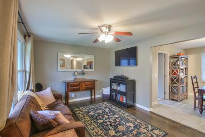 Williamson County Single Family Home Under Contract - Not Showing: 205 Cedar Dr