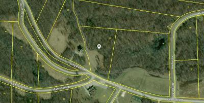 Van Buren County Residential Lots & Land For Sale: Long Branch Rd