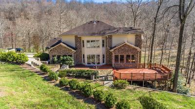 Davidson County Single Family Home For Sale: 11 Fox Vale Ln