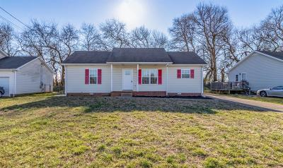 Christian County Single Family Home For Sale: 1933 Timberline Circle