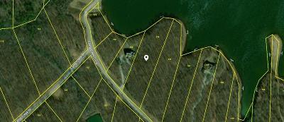 Van Buren County Residential Lots & Land For Sale: Camp Creek Cir